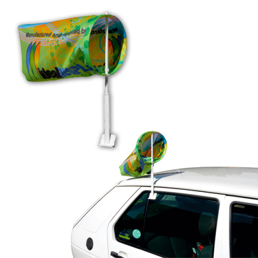 Car Wind Sock