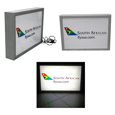 Light box ideal displays light box ideal displays light box outdoor reheart Choice Image