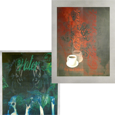 Wall Paper Prints