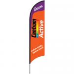 Banner-Flag