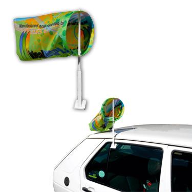 Car Wind Sock