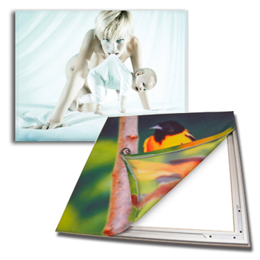 Fabric Stretch Frame 16mm
