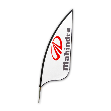 Extreme 1 Flag