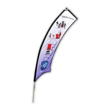 Extreme 5 Flag