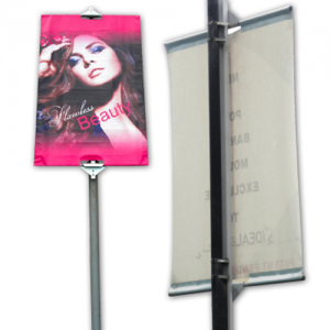 Pole-Banner-Mount