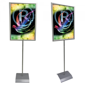 Poster-Stand-Standard-Base