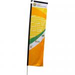 Telescopic-Flags