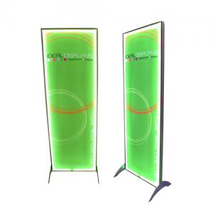 Floor-Stand-Life-Like-4-LED