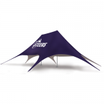 Star-Tent-Double