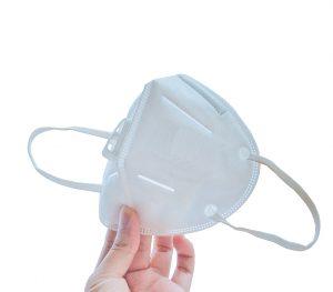 Face Mask – KN95 Respiratory Mask