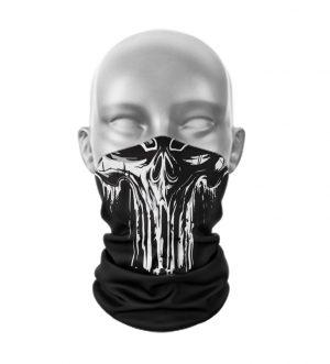 Alien Skull Buff